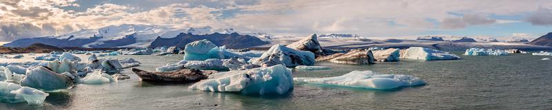 Jökulsárlón glacial lake (1)