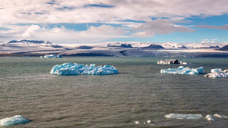 Jökulsárlón glacial lake (3)
