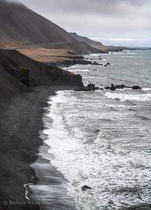 Black Sand Coast