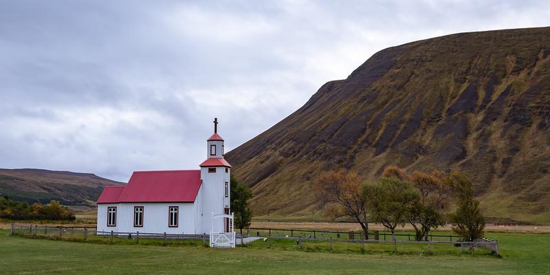 Bólstaðarhlíðkirkja