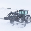 Hoolie Tractor