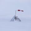Dettifoss wind flag