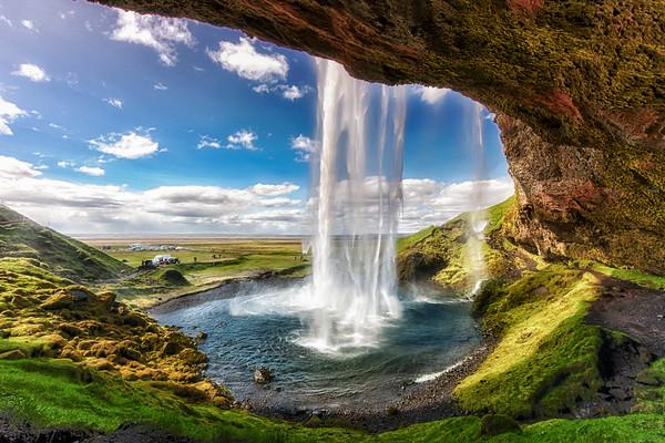 Iceland Adventures