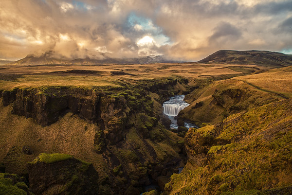 Iceland Art Photography
