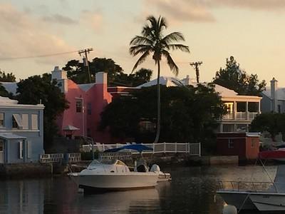 Iceland, Bermuda August 2017