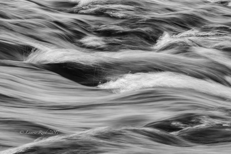 Even more details in a stream near Kerlingarfjöll