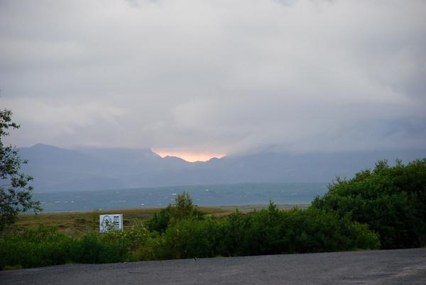 Iceland Gullfoss-Strokkur