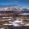 Snow Covered Mountain, Thingfellir