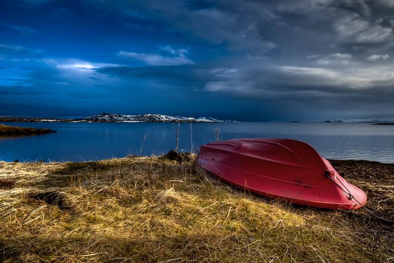 Rowboat, Thingfeller