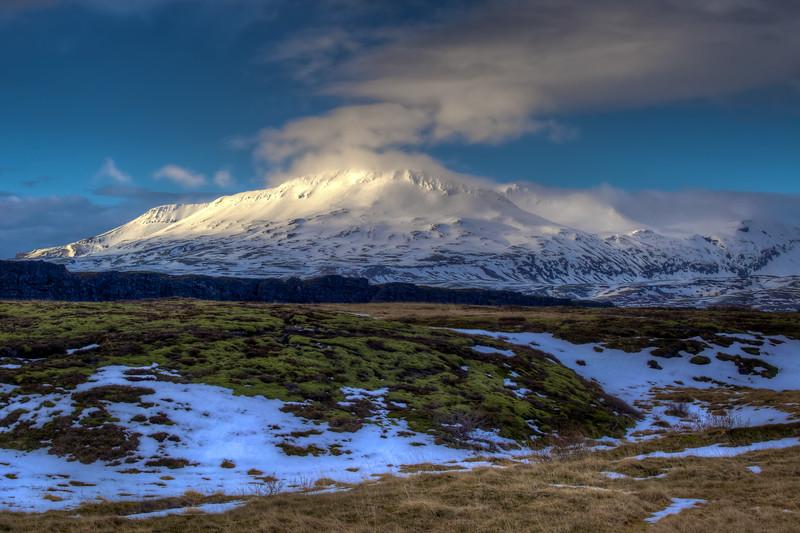 Mountain, Thingfellir