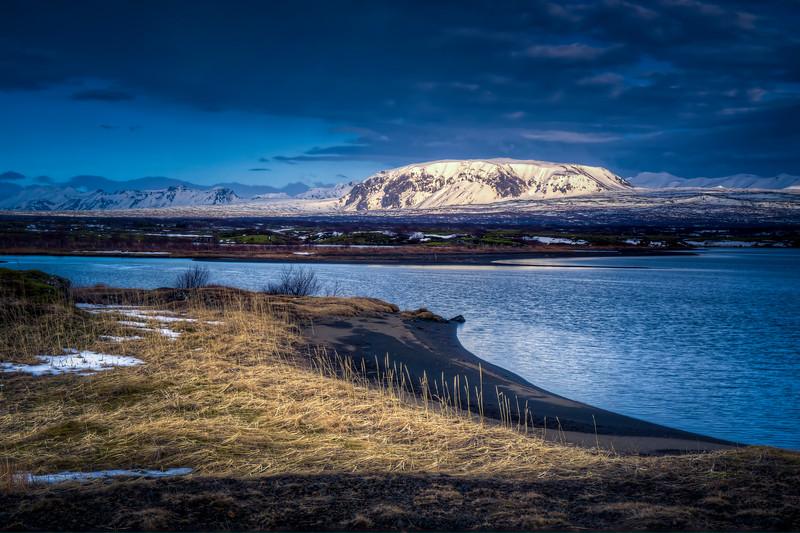 Lake, Thingfellir