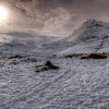 Snow Covered Mountain, Grundarfjörður