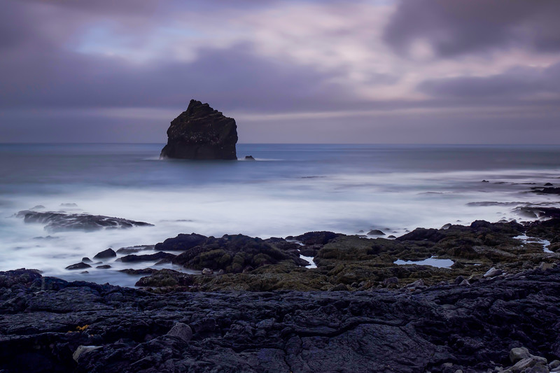 Rock, Reykjanes Peninsula