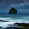 Cliffs, Reykjanes Peninsula