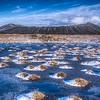 Hverjfall Crater, Lake Myvatn