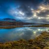 Sunrise, Snaefelsness Peninsula