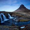 Kirkjufell Mountain # 1