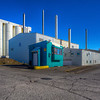H.B. Grandi Fish Processing Plant, Akranes