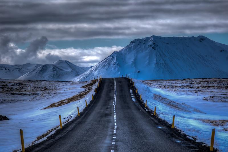 Road 862, North Iceland