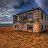 Abandoned House, Snaefelsness Peninsula