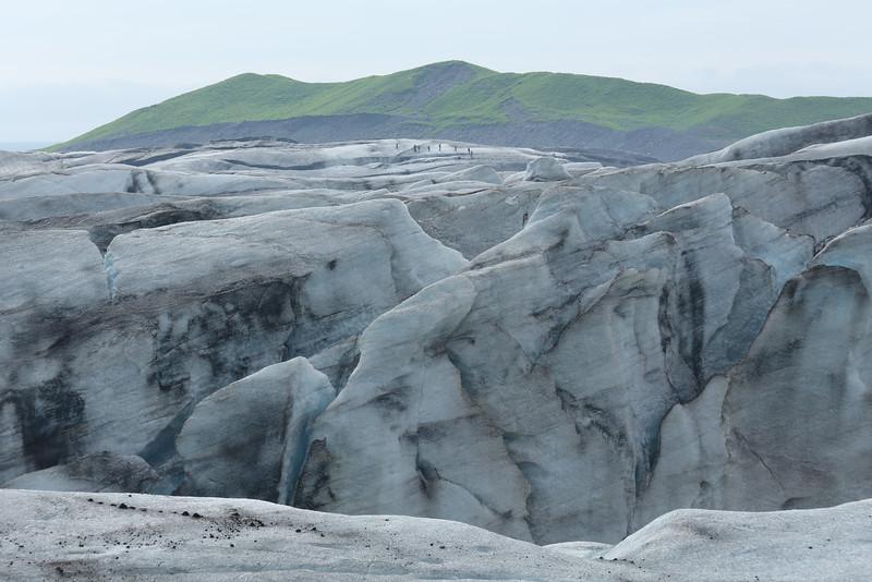 Near Vatnajökull