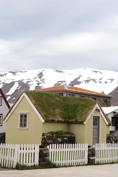 Turf Cottage