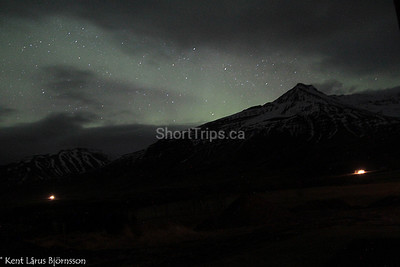 Northern Lights#7