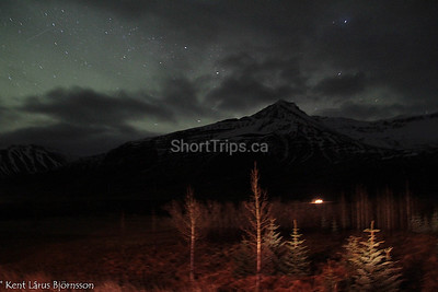 Northern Lights#8
