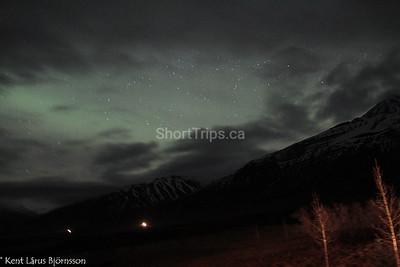 Northern Lights#10