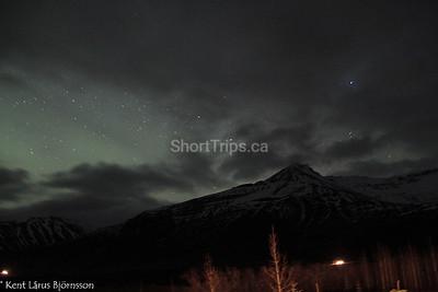 Northern Lights#9