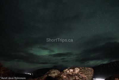 Northern Lights#1