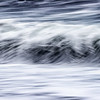 Wave abstract - Vik