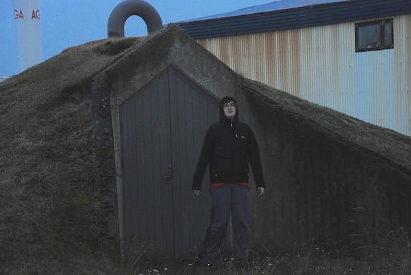 Iceland-Thorlakshofn