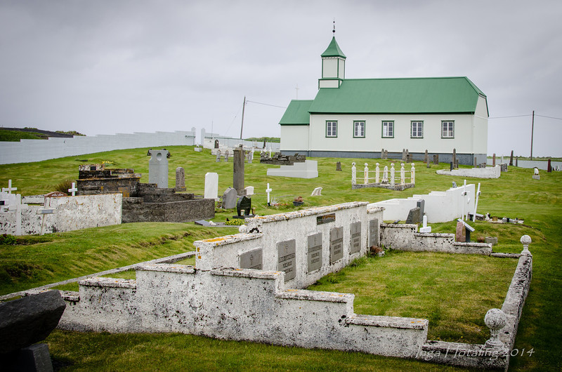 Church - Suðurnes, Iceland