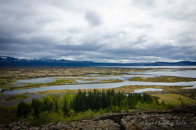 Þingvellir National Park - Golden Circle