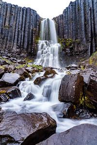 Studlafoss Falls