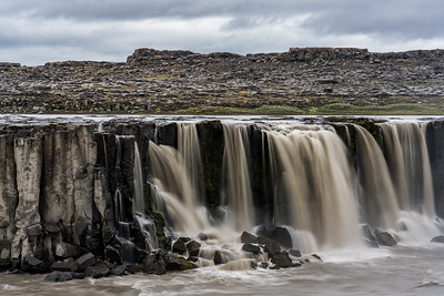 Selfoss Falls Portion
