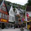 Old town - Bryggen