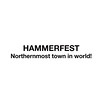 "Hammerfest - ""Northernmost"" town in the world"