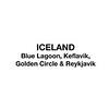 Blue Lagoon, Keflavik, Reykjavik and the Golden Circle Tour