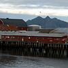 Svolvær - Lofoten Islands