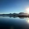 Lofoten Islands scenery