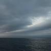 Arctic skies enroute to Kirkenes
