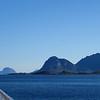 Enroute to Ørnes