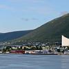 Tromsø - Arctic Cathedral