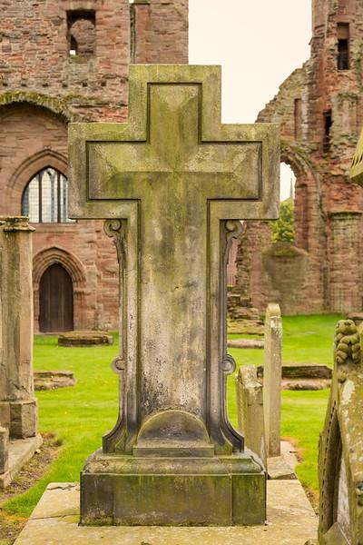 Grave Stone, Arbroath Abby