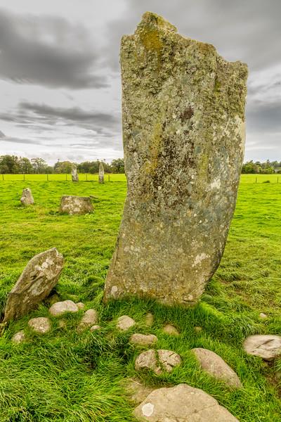 Ancient Standing Stones, Kilmartin Glen