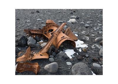 Djúpalónssandur shipwreck