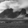 The Mighty Eystrahorn (mono)