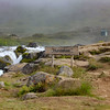 Dynjandi waterfall and the Westfjords, Iceland